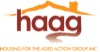 Housing for the Aged Action Group logo