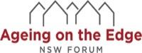 NSW Ageing on the Edge Forum Logo