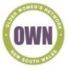 Older Womens Network NSW logo